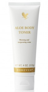 Aloe Body Toner