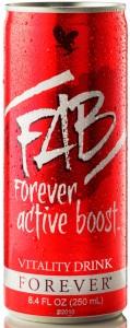 FAB Vitality Drink