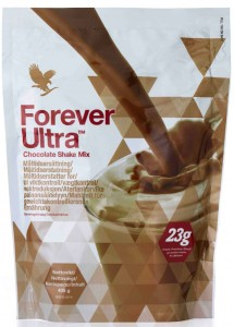 Ultra Chocolate Shake Mix